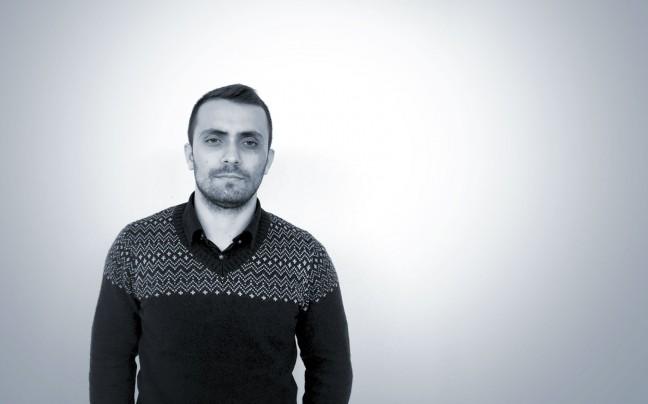 Drilon Rugova profile