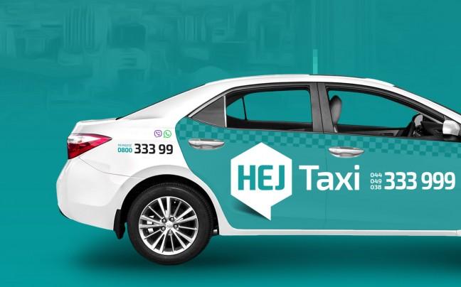 HEJ Taxi